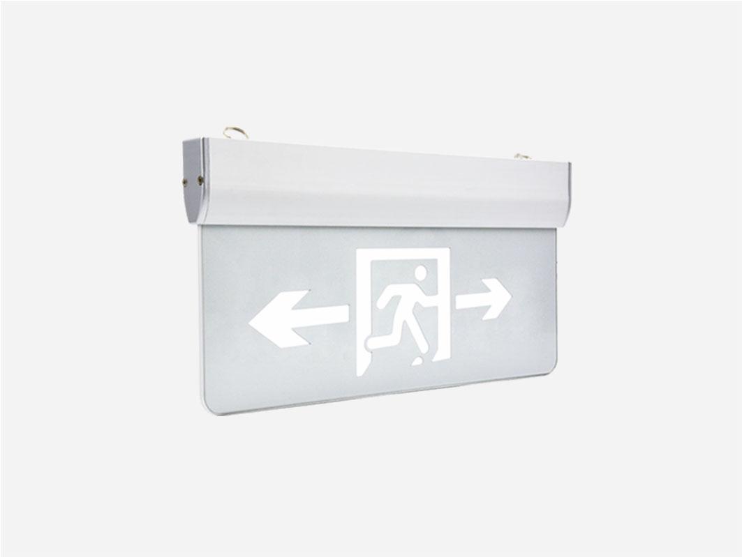 安全疏散指示灯的安装位置在哪里?看完本篇文章你就知道了
